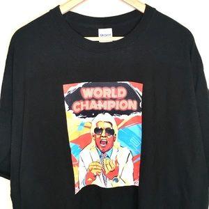 Ric Flair Wrestling T-Shirt